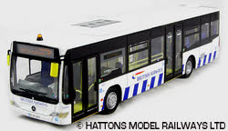 Model Bus Zone - CMNL UKBUS 5000 Series - Mercedes Benz