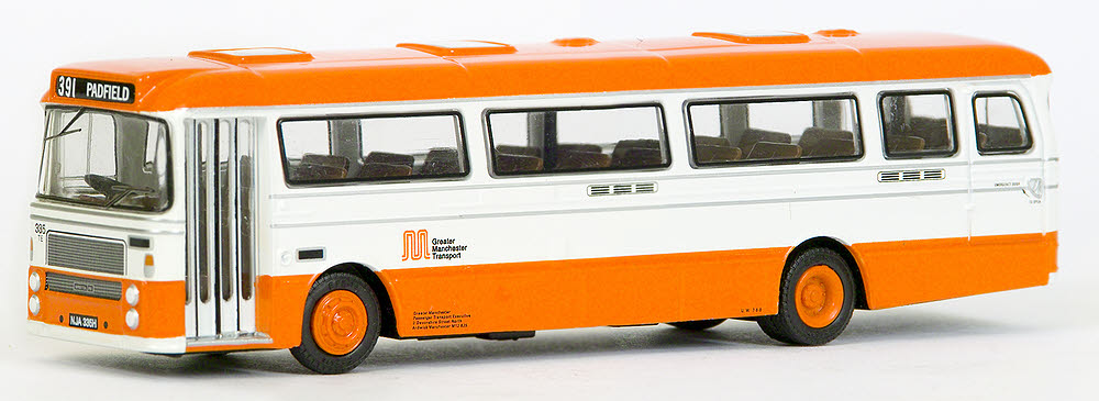 Model Bus Zone News December 2013