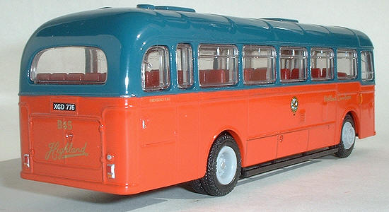 Efe zone model 24308 highland omnibuses for 24308