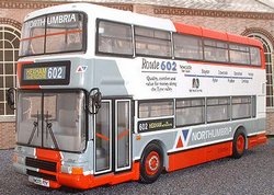 43610 - Northern Counties Palatine 2 - Northumbria