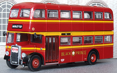 OOC OM41111/1 - East Lancs Leyland PD3