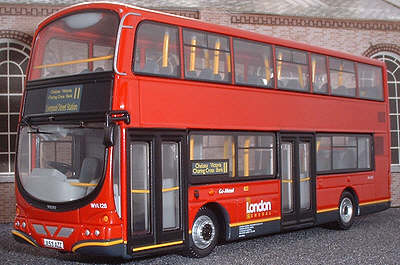 OM41205 - London General Wright Gemini Eclipse